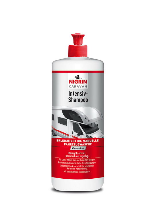 NIGRIN CARAVAN Intensiv-Shampoo  (1000 ml Konzentrat)