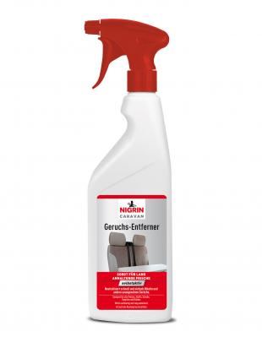 NIGRIN CARAVAN Geruchs-Entferner  (750 ml)