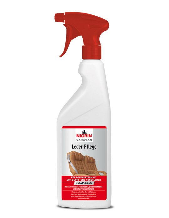 NIGRIN CARAVAN Leder-Pflege  (750 ml)