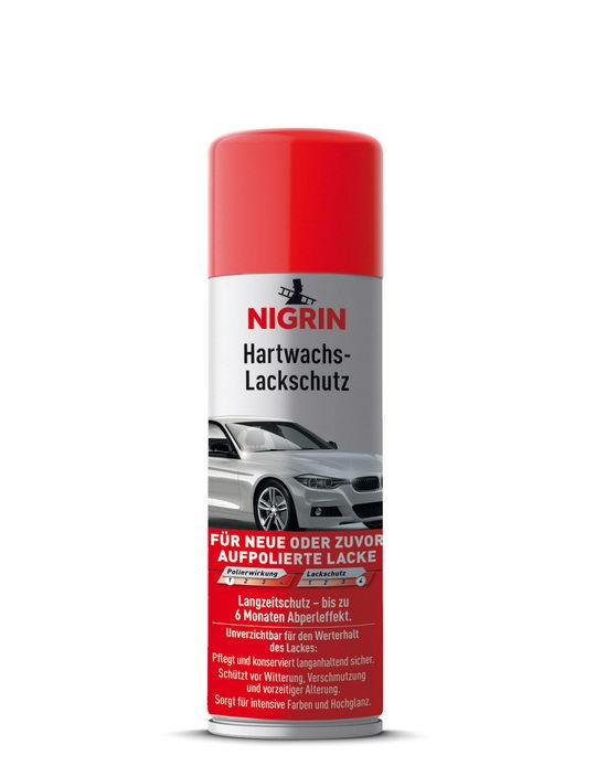 NIGRIN Hartwachs-Lackschutz, Aerosol  (300 ml)