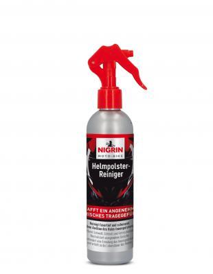 NIGRIN MOTO-BIKE Helmpolster-Reiniger  (300 ml)