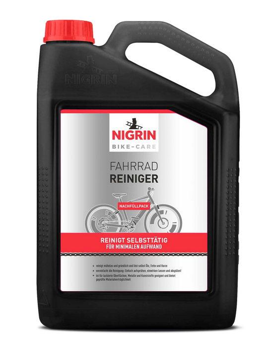 NIGRIN BIKE-CARE Fahrrad-Reiniger, Nachfüllpack  (3000 ml)