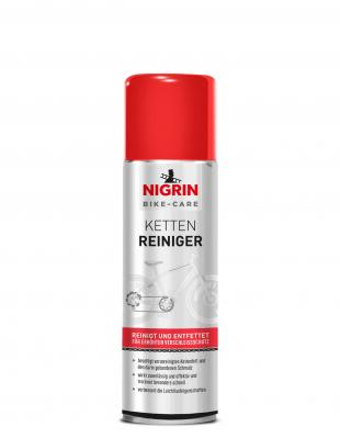 NIGRIN BIKE-CARE Ketten-Reiniger  (300 ml)