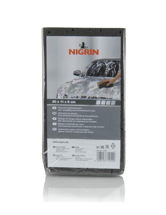 NIGRIN Universal-Autoschwamm