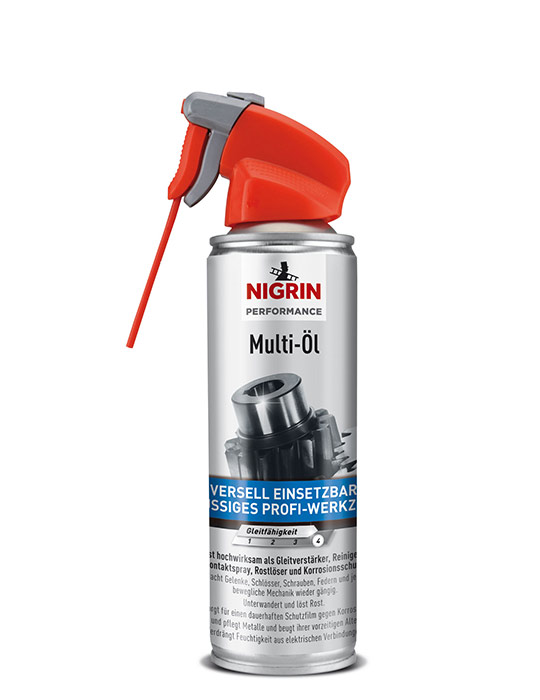 NIGRIN Performance Multi-Öl  (250 ml)