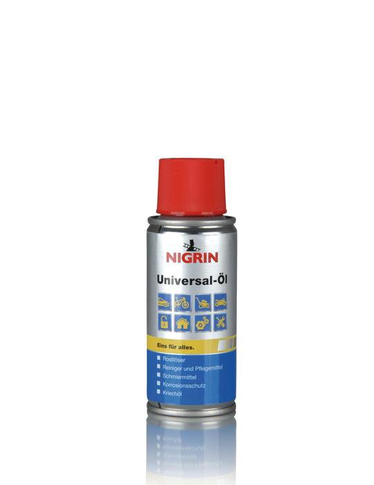NIGRIN Universalöl  (100ml)