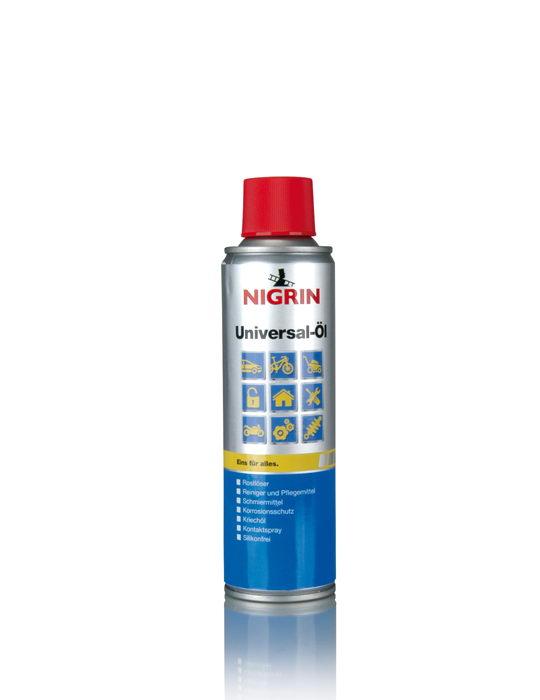 NIGRIN Universalöl  (250ml)