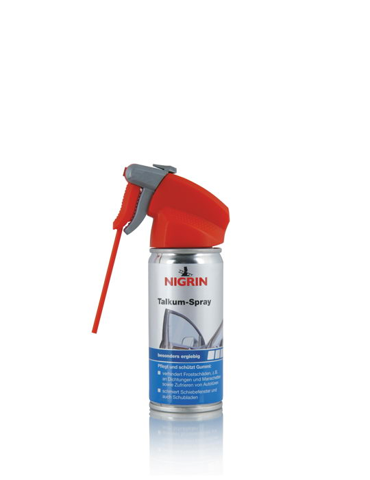 NIGRIN Talkum-Spray  (100ml)