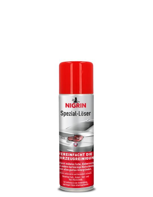 NIGRIN Spezial-Löser  (300 ml)