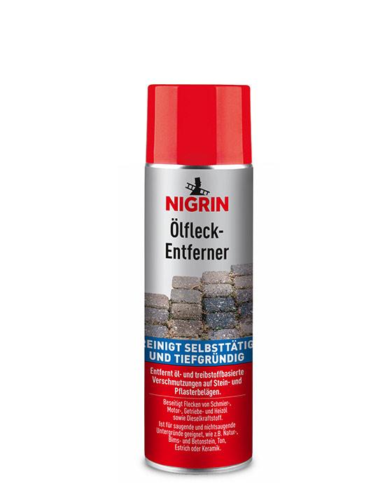NIGRIN Ölfleck-Entferner  (500 ml)
