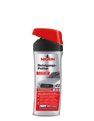 NIGRIN Reinigungs-Politur  (500 ml)