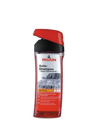NIGRIN Auto-Shampoo Super-Konzentrat (500ml)