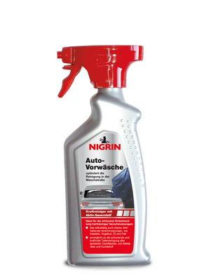 NIGRIN Auto-Vorwäsche  (500ml)
