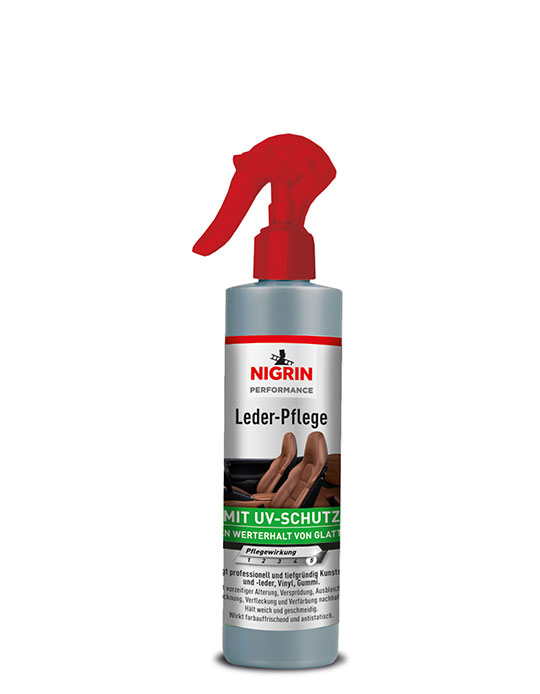 NIGRIN Performance Leder-Pflege (300ml)