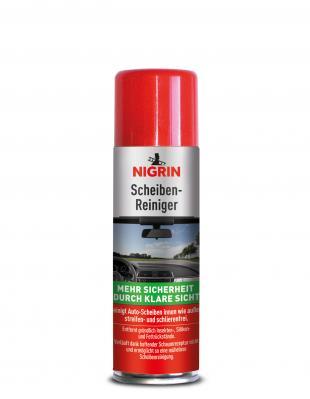 NIGRIN Scheiben-Reiniger  (300ml)