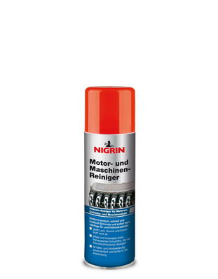 NIGRIN Motor- und Maschinen-Reiniger  (250 ml)