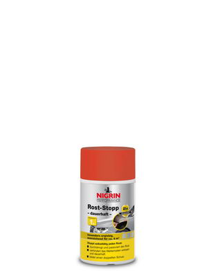 NIGRIN Rost-Stopp dauerhaft (200ml)