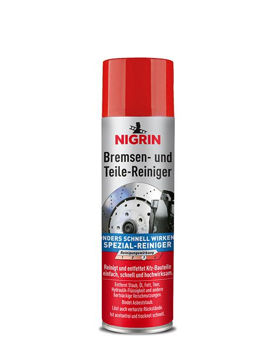 NIGRIN Bremsen- und Teile-Reiniger (500 ml)