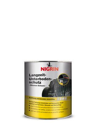 NIGRIN Langzeit-Unterbodenschutz Bitumen schwarz (2,5kg)