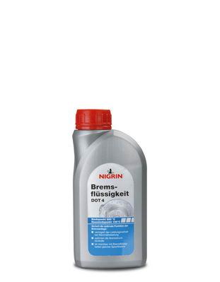 NIGRIN Bremsflüssigkeit DOT 4 (500 ml)