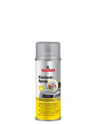 NIGRIN Klarlack  (400ml)