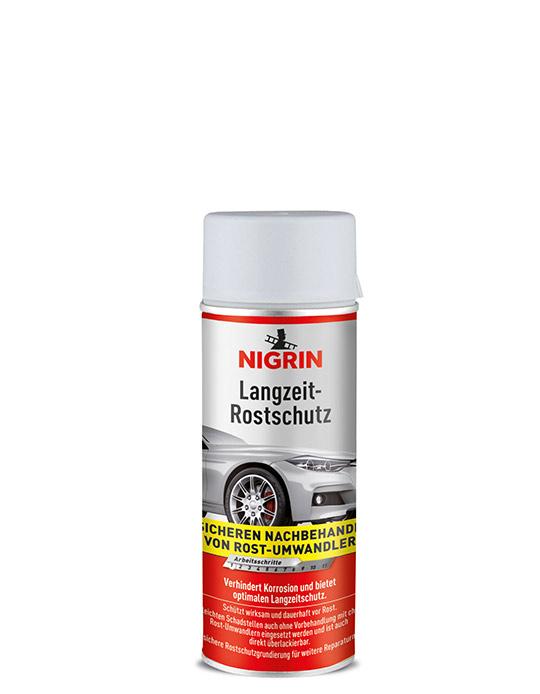 NIGRIN Langzeit-Rostschutz  (400ml)