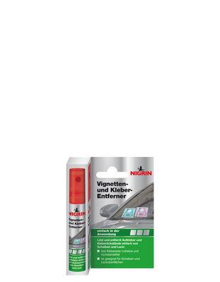 NIGRIN Vignetten- und Kleber-Entferner (8ml)