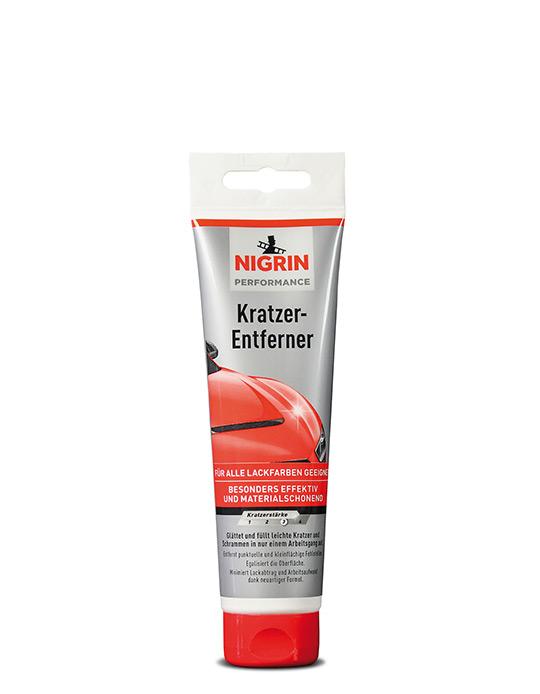 NIGRIN Performance Kratzer-Entferner Universal 150g (150g)