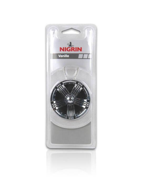 NIGRIN Lufterfrischer TUNING  (Vanille)