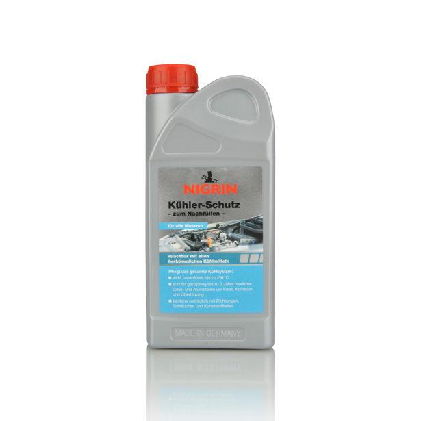 NIGRIN Kühler-Schutz Universal  (1l)